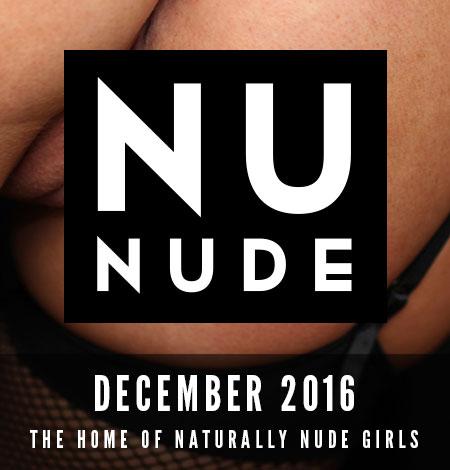 Outdoor Nude Girl
