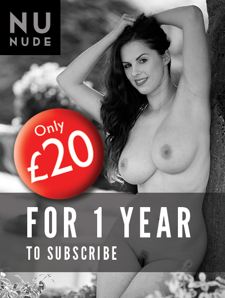 Subscribe to NuNude for nudist girls now