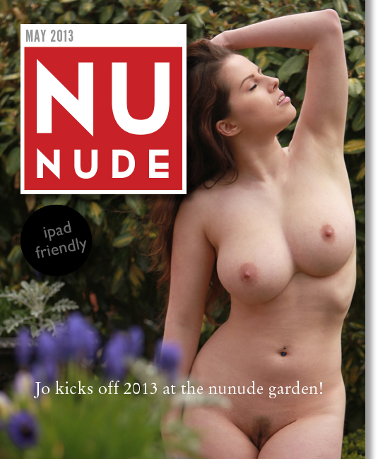 Nunude_MAY_2013_V6