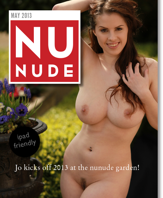 Nunude_MAY_2013_V7