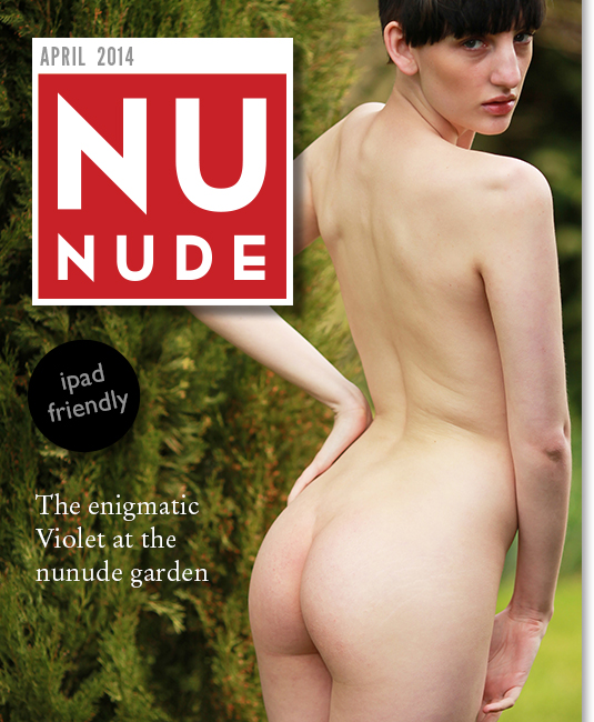 Nunude_APRIL_2014_V4