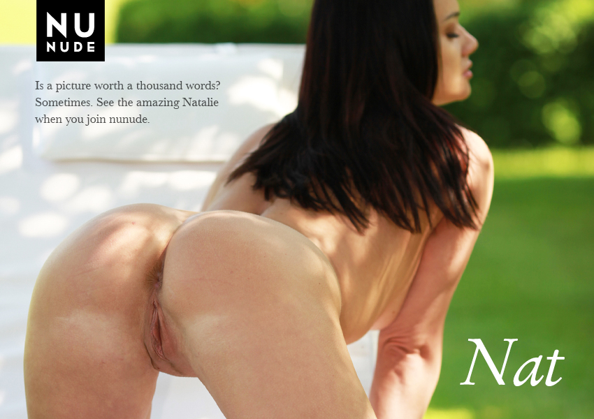 Nat naturist nudist nunude model