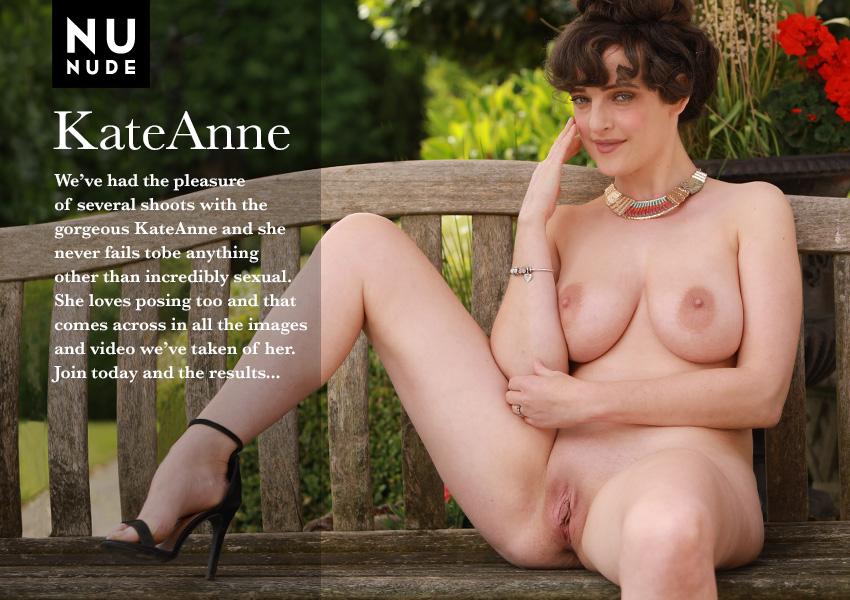 Nunude naturist nude Celine