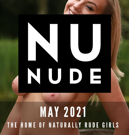 nunude month